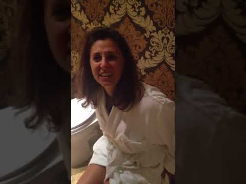 How To Use a Hotel Bidet by Honest Kim (Or How Not To Use a Bidet)