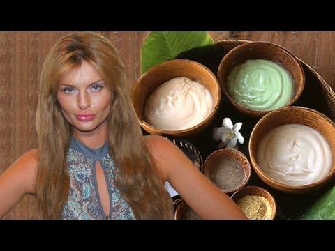 Как перекраситься из брюнетки в блондинку Фото до и после