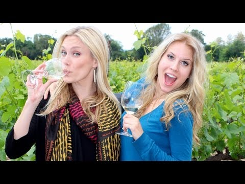 "Napa Valley, CA Travel Guide -- ""Go or No"" Review 