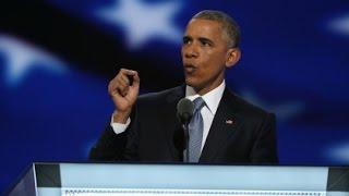 Барак Обама - Хоббит?
