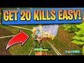 Download How to get 20+ kills in Fortnite EASY! How to Win In Fortnite! (Ps4/Xbox Fortnite Tips and Tricks)