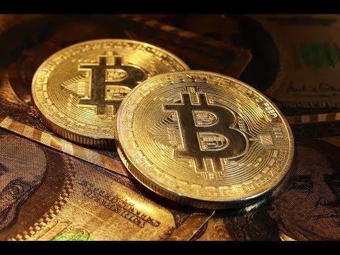 Bitcoin Will Mature, Bitcoin Gold Correlation, FedCoin, Ripple & Kuwait And TRON Milestone