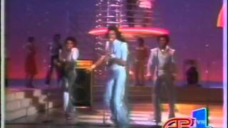 The Jacksons - Different Kind of Lady