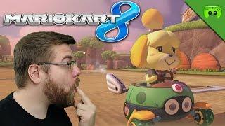 REVANCHE 🎮 Mario Kart 8 #200