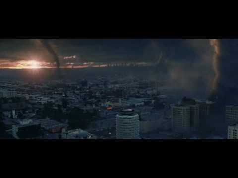 The Day After Tomorrow  L.A. Tornados