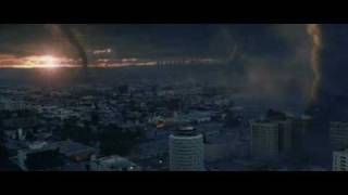 The Day After Tomorrow - L.A. Tornados