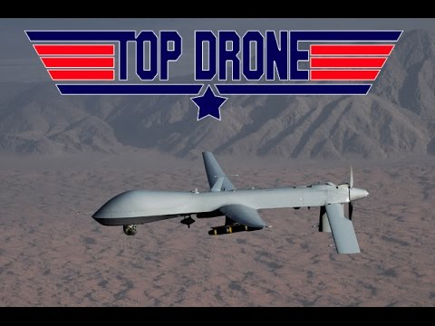 TOP DRONE: Inside The US Air Force's Elite Drone Training School