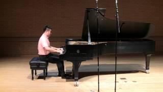 5  Mozart III  Alla Turca  Allegretto  [Trans. Volodos/Yibing]