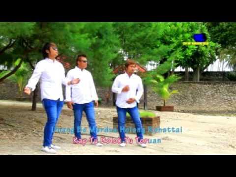 The Boys Trio Vol 2 Sada Ma Hita Nadua