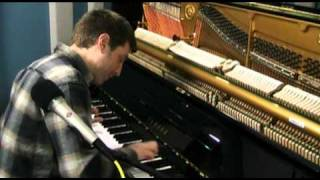 Benny Green 'Monk's Dream' | Live Studio Session