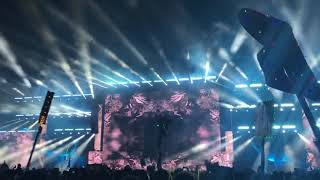 Play Feel Something (ILLENIUM & Excision with I Prevail)