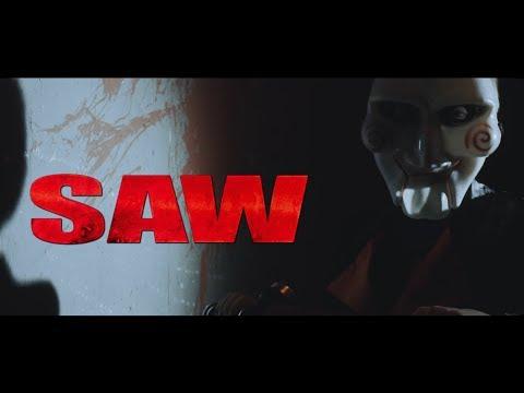 SAW - Hello Zepp (A'cappella) - Live Voices