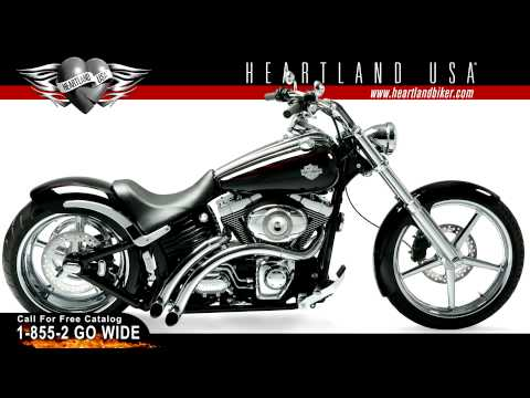 Heartland USA 30 Second TV Spot