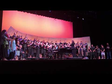 """""""Seasons of Love"""" (Rent) at UH Hilo"""
