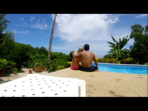 Travel around Ecuador (GoPro Hero Session)