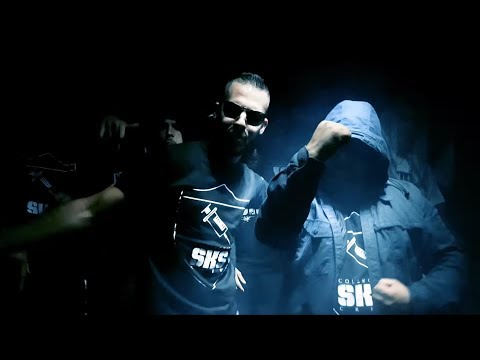 ZIRKO DU SKS CREW - Silence Radio (Feat. Dogma'tik)