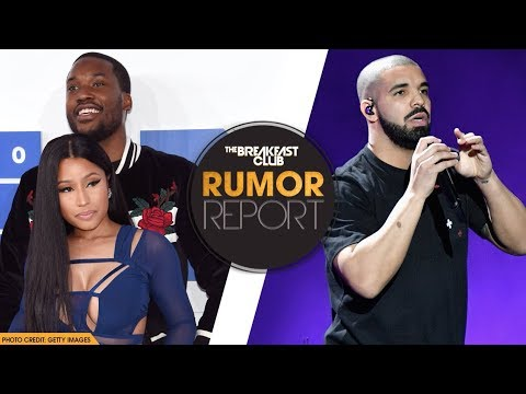 Nicki Minaj Says Meek Mill and Drake's Beef Was