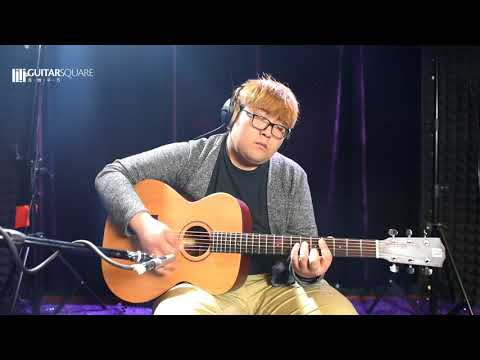 [Guitar Square]  Ayers AS&DS试听评测