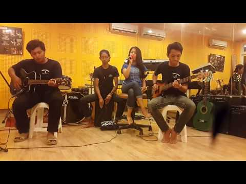 I will fly - Ten2Five Cover