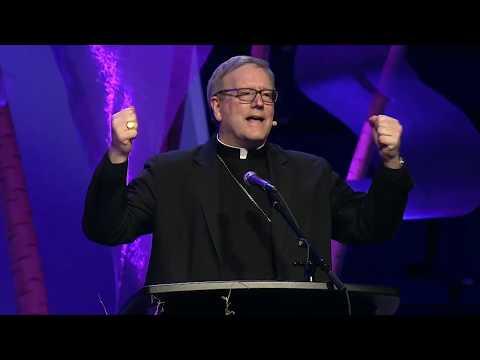 """Catholicism and Beauty"" // 2018 LA Religious Congress Talk"