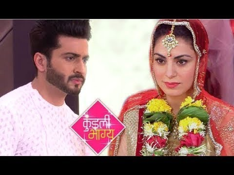 Karan to Marry Preeta to save her from Prithvi | Kundali Bhagya | TV Prime Time