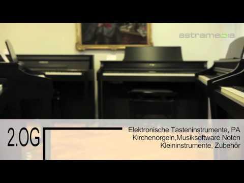 Musikhaus Krompholz, Bern, Musikunterricht, Schule
