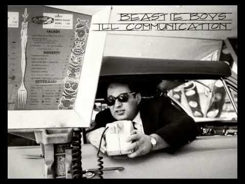 Flute Loop - Beastie Boys - Ill Communication (HD)