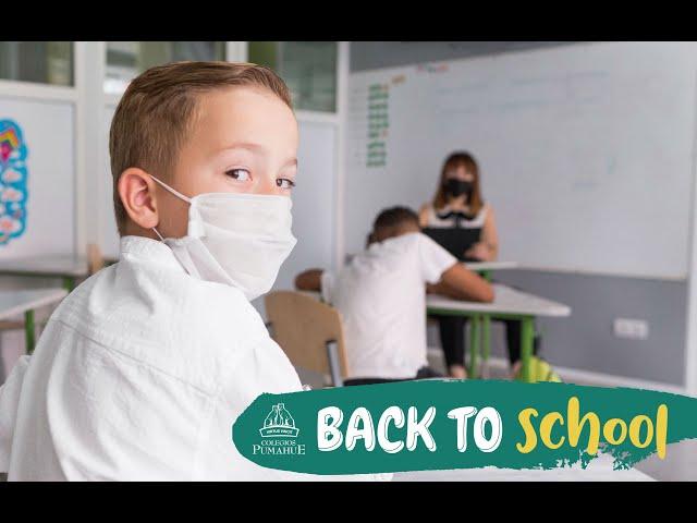Webinar Back To School - Pumahue Chicureo