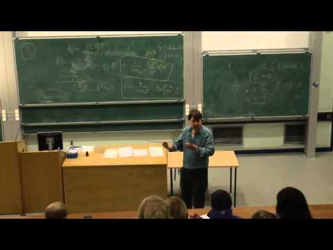 Electromagnetism Lecture 27: Relativity and Electromagnetism