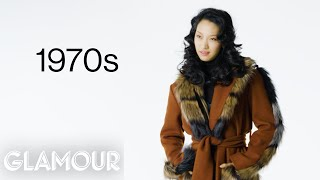 100 Years of Coats | Glamour thumbnail