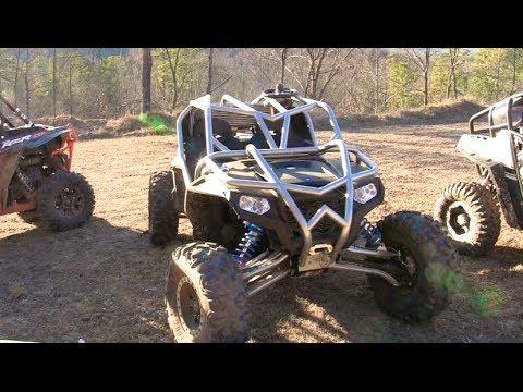 Custom Built Turbo D Xp 900 Rzr Youtube