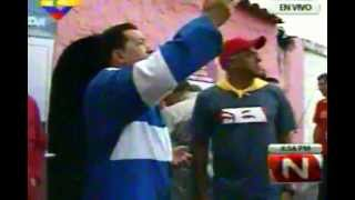 Chávez en Acarigua.avi