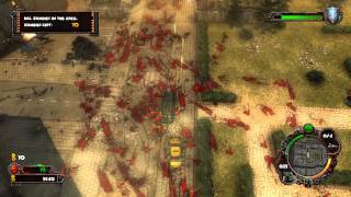 Zombie Driver Gameplay Pc Maxed