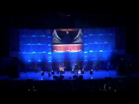 "Jason Isbell - ""Overseas"" (Acoustic) / Harrisburg, PA"