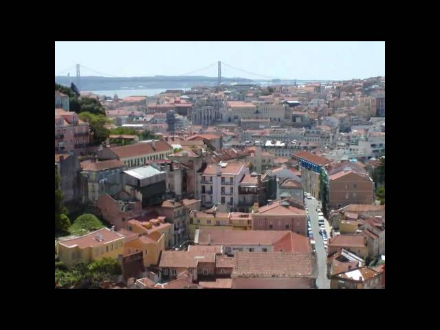 Reisen durch Europa / Travels through Europe Reisenvideo