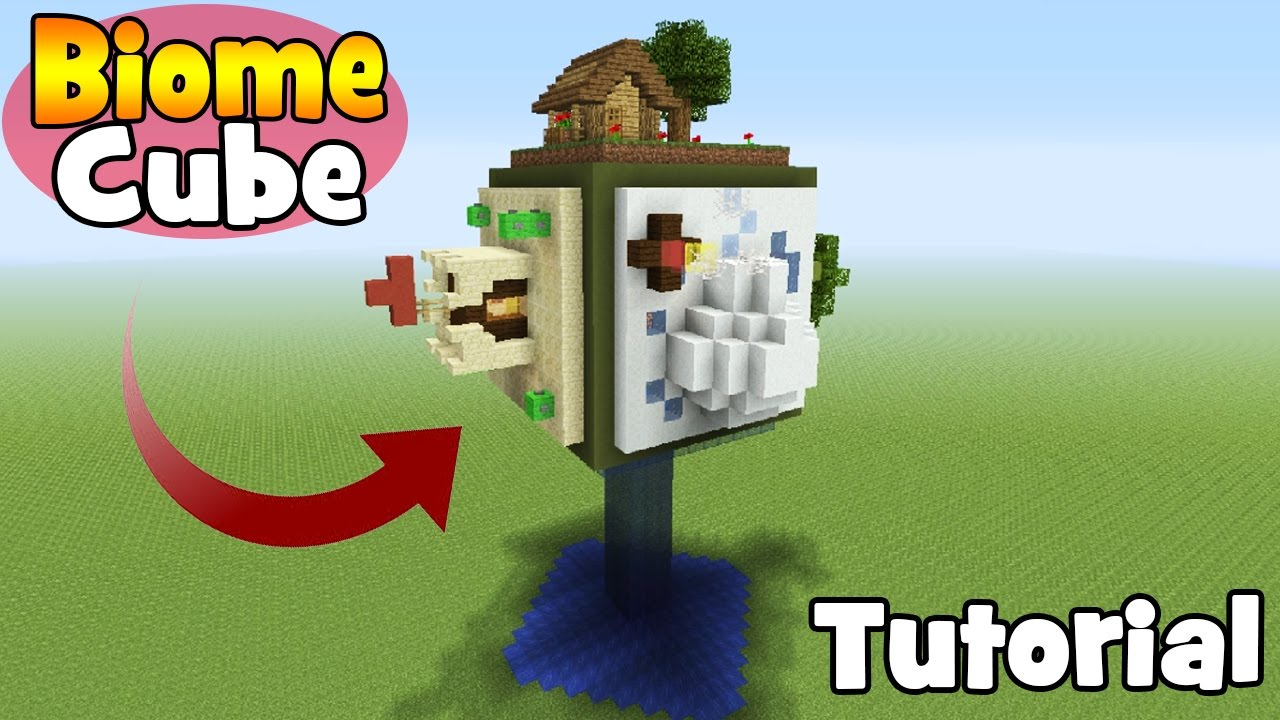 how to make minecraft less cube