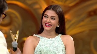 Sansui stardust awards:salman khan funny performance with aishwarya rai