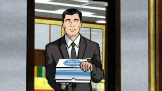 Best of Archer - Season 1, Episode 1
