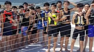 Publication Date: 2019-10-14 | Video Title: 香港鄧鏡波書院—中四級水上歷奇2019