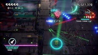 Nex Machina: 1CC Arcade - Experienced