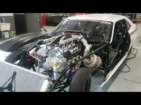 Vortech, ProCharger, Turbo engines and systems, Big-Block Chevy, LS