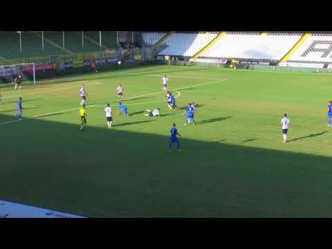 CALCIO: Cesena - Fano 1-0 | HIGHLIGHTS