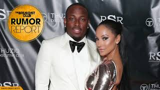 LeSean McCoy Denies Beating Ex-Girlfriend After Assault Accusations
