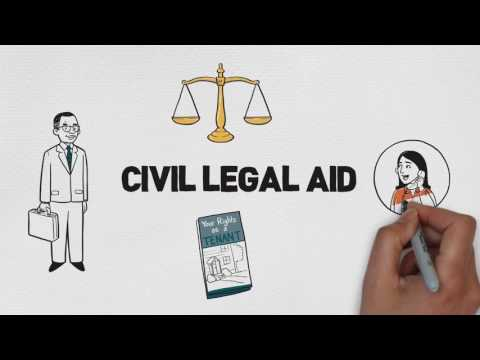 Illinois Equal Justice Foundation: Civil Legal Aid