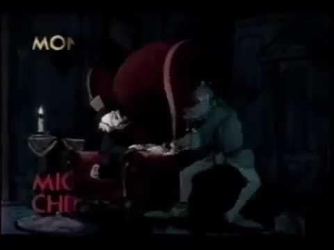 Mickey's Christmas Carol (1986 Promo) Mp3