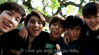 Unofficial MV เพิ่งได้รู้ - Kissboys TH (Director by Kissboys TH)