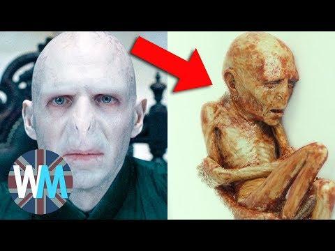 Top 10 Incredible Hidden Meanings in Harry Potter