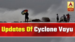 Cyclone Vayu: Is Gujarat Ready? Watch All Updates Here | ABP News