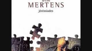 Wim Mertens - Kaf