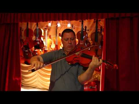 Meditation de Thais - violin made by Li Ming Huai